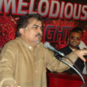 Melodious Night at Quaid-i-Azam University